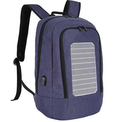 Рюкзак на солнечных батареях