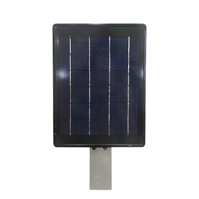 Уличный фонарь с солнечной батареей 5 Вт