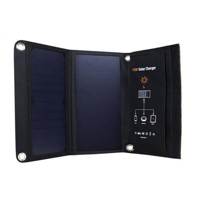 Солнечная панель для зарядки